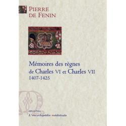 Pierre de FENIN