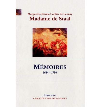 madame de STAAL