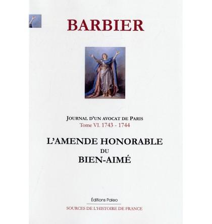 Edmond-Jean-François BARBIER