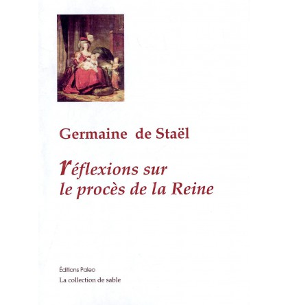 Germaine de STAEL