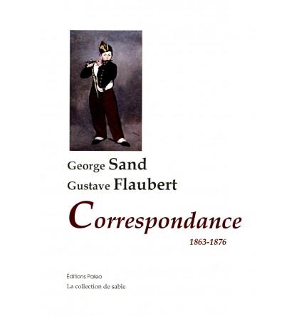George SAND et Gustave FLAUBERT