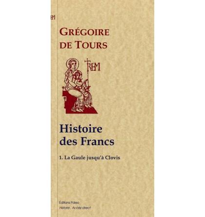 GREGOIRE DE TOURS