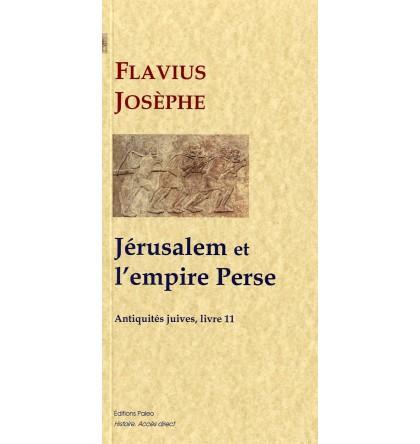 FLAVIUS JOSEPHE