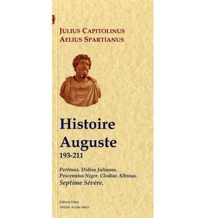 JULIUS CAPITOLINUS & AELIUS SPARTIANUS
