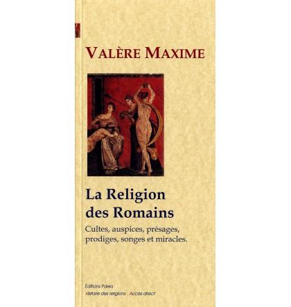 VALERE MAXIME