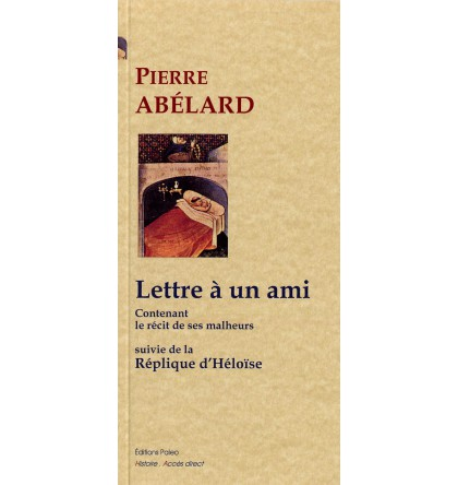 PIERRE ABELARD
