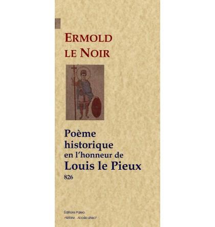 ERMOLD LE NOIR