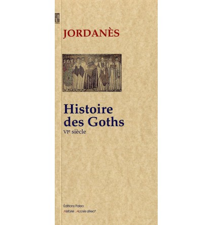 JORDANES