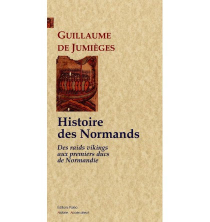 GUILLAUME DE JUMIEGES