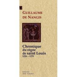 GUILLAUME DE NANGIS