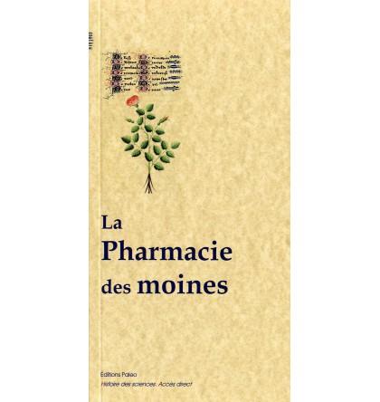 LA PHARMACIE DES MOINES