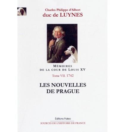 duc de LUYNES