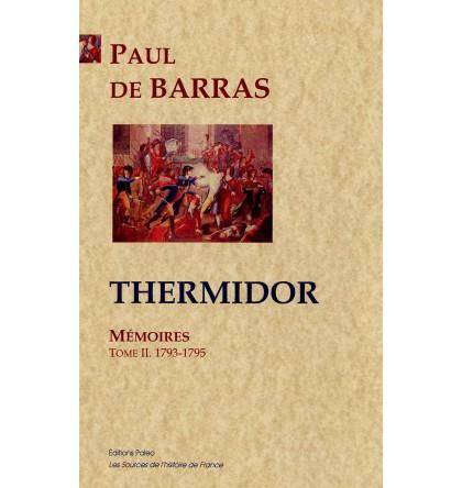 Paul de BARRAS