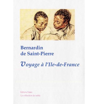 Henri BERNARDIN DE SAINT-PIERRE