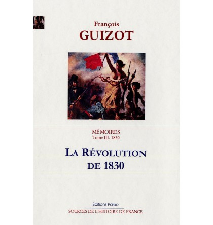 François GUIZOT