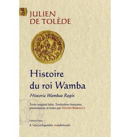 JULIEN DE TOLEDE