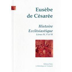 EUSEBE DE CESAREE