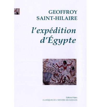 Etienne GEOFFROY SAINT-HILAIRE