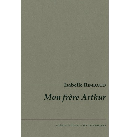 Isabelle RIMBAUD