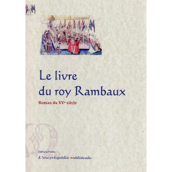 LE LIVRE DU ROY RAMBAUX.