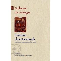 GUILLAUME DE JUMIEGES