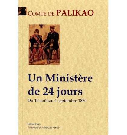 comte de PALIKAO