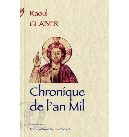 RAOUL GLABER