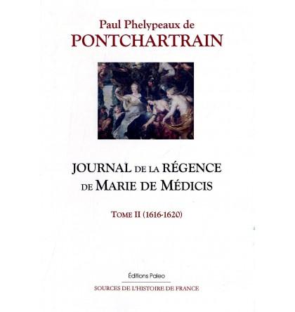 Paul Phelypeaux de PONTCHARTRAIN
