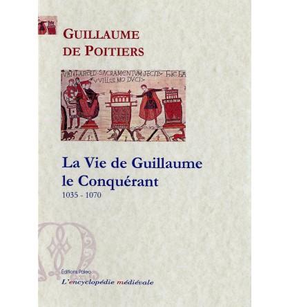 GUILLAUME DE POITIERS