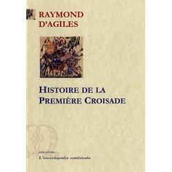 RAYMOND D'AGILES