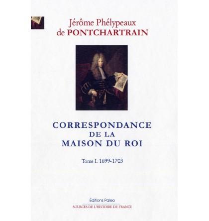 Jérôme Phélypeaux de PONTCHARTRAIN
