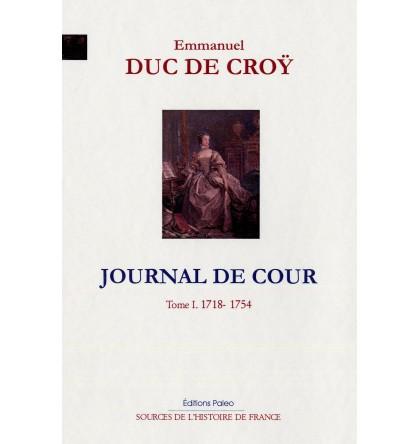 duc de CROY
