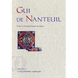 Gui de Nanteuil
