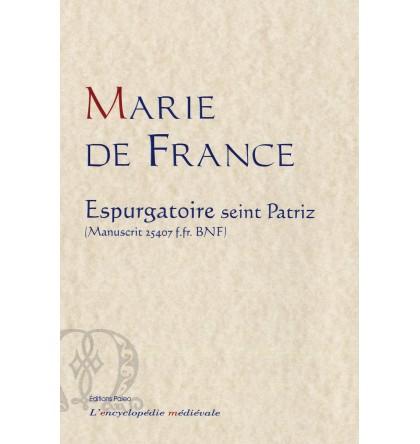 MARIE DE FRANCE