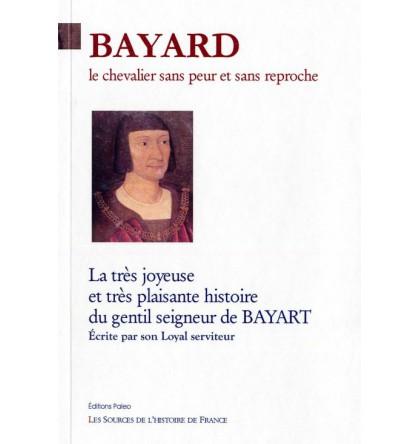 LA VIE DE BAYARD