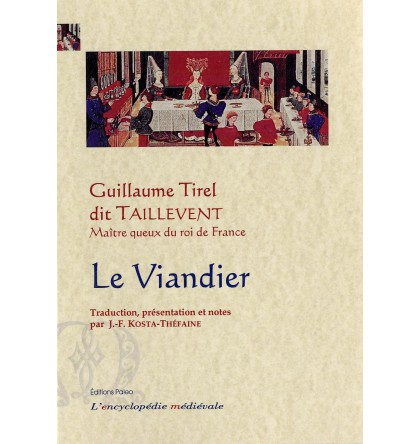 GUILLAUME TIREL dit TAILLEVENT