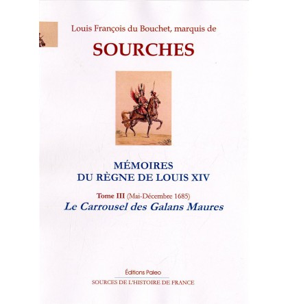 marquis de SOURCHES
