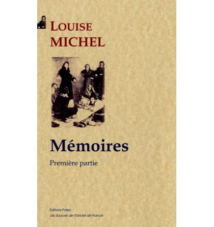 Mémoires. Seconde partie - Louise Michel