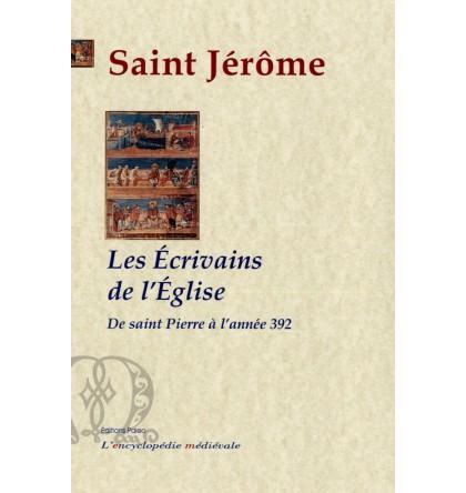 saint JERÔME