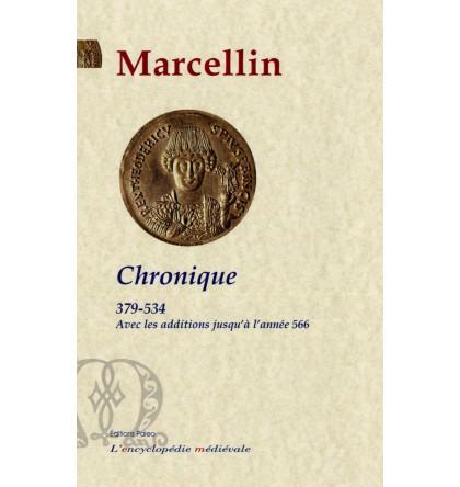 comte MARCELLIN