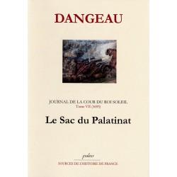 marquis de DANGEAU