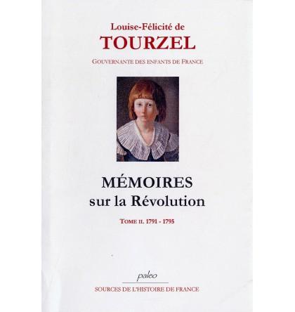 Louise-Félicité de TOURZEL
