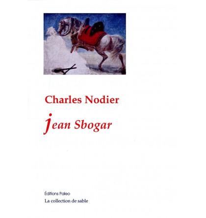 Charles NODIER