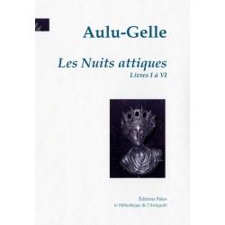 AULU-GELLE