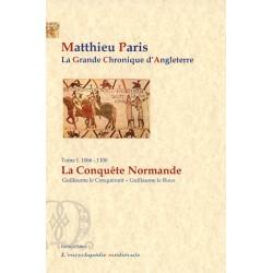 MATTHIEU PARIS