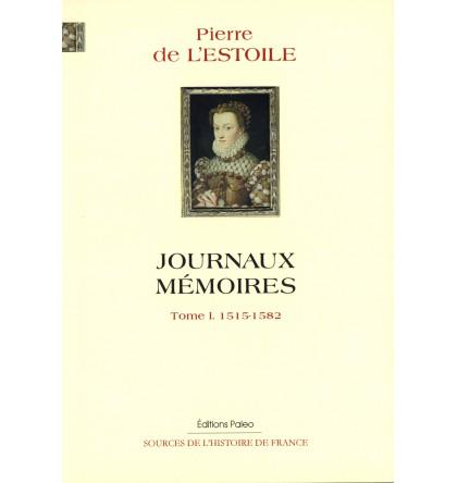 Pierre de L'ESTOILE