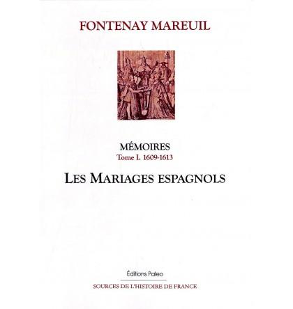 FONTENAY-MAREUIL