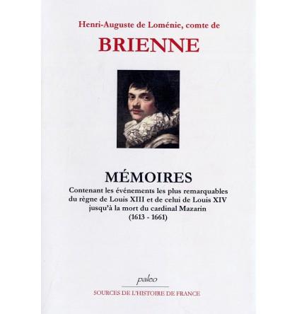 Henri-Auguste de Loménie de BRIENNE