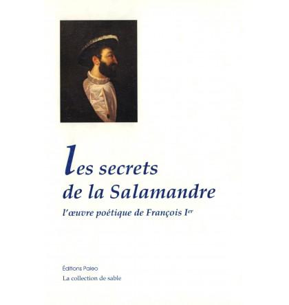 LES SECRETS DE LA SALAMANDRE