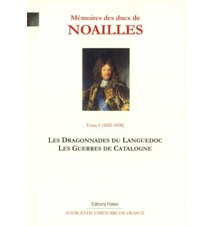 duc de NOAILLES